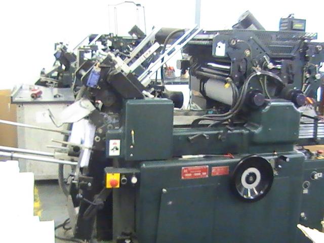 2006 HALM SUPER JET PLUS XL available immediately